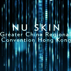 Nu Skin Event